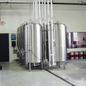 Valuing a Brewery