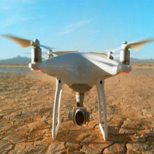 Using Drones for Appraisal Inspections